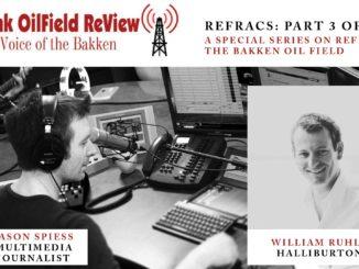 halliburton Archives - The Crude Life Media Network